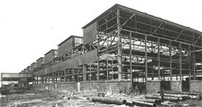 NSC building construction