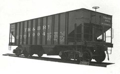 NSC steel body railcar image